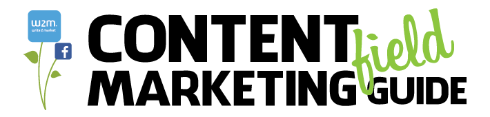 The Content Marketing Guide